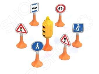 Знаки дорожного движения Нордпласт «№1» 885