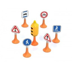 фото Знаки дорожного движения Нордпласт «№1» 885