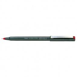 фото Ручка капиллярная Pentel Ultra Fine. Цвет чернил: красный