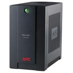 Купить Источник бесперебойного питания APC BX650CI-RS