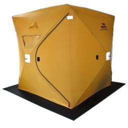Купить Палатка Tramp IceFisher 3