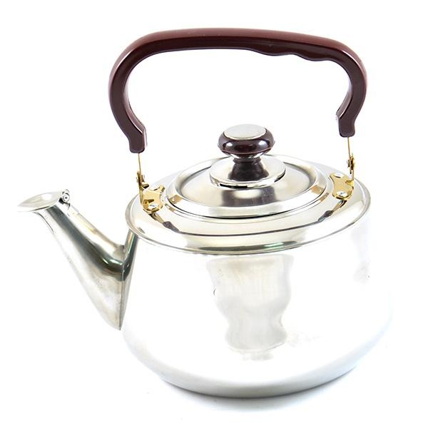 Чайник со свистком Mayer&Boch MB-1038