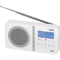 Купить Радиоприемник AEG DAB 4138