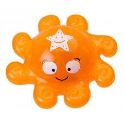 фото Игрушка для ванны со световыми эффектами Alex «Осьминог»