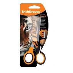 фото Ножницы декорированные Erich Krause «Тигр»