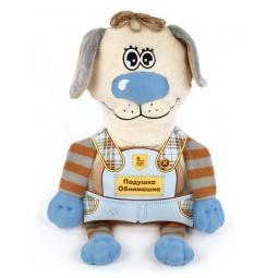 Купить Подушка-игрушка Fluffy Family «Собака» 681172