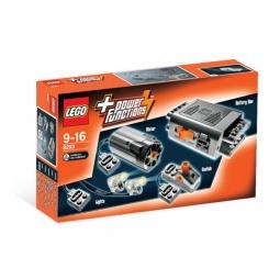 Купить Конструктор LEGO Набор с мотором Power Functions