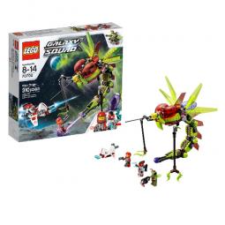 фото Конструктор LEGO Инсектоид - захватчик