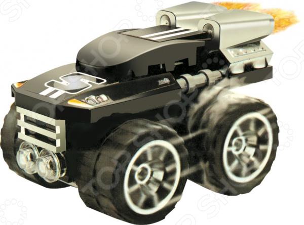 Конструктор-игрушка Bela Racers 2Авто. Мото<br>Конструктор-игрушка Bela Racers 2 игровой набор, который обязательно понравится вашему чаду. Конструктор, состоящий из 35-ти деталей, надолго увлечет юного инженера. А в итоге он получит замечательный автомобиль, вместе с которым сможет проводить веселые гоночные соревнования. Ребенок может позвать своих друзей, чтобы определить, чей же железный друг самый быстрый, маневренный и выносливый! Почему стоит выбрать конструктор от Bela  Все детали выполнены из качественного пластика;  Набор прекрасно детализирован;  Все составляющие надежно скрепляются друг с другом;  Стильный дизайн авто;  Подробнейшая инструкция в комплекте. Имея инструкцию под рукой, ребенок сможет без затруднений создать свой собственный шедевр! Конструирование автомобиля станет не только замечательным развлечением, но и разовьет мелкую моторику рук, поможет выработать внимательность и сосредоточенность, научит ваше чадо быть терпеливее. Несомненно, все эти качества обязательно пригодятся ребенку в школе. Конструктор разовьет воображение и пространственное мышление ребенка. Он сможет придумывать самые разнообразные истории, наполненные приключениями и спортивным азартом, в которых главная роль достанется крутому гоночному автомобилю творению его собственных рук!<br>