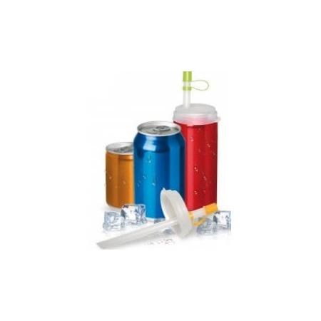 Купить Набор: 2 соломки для напитков и крышка Bradex TK 0161