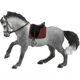 Купить Фигурка-игрушка Bullyland Андалузский конь