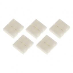 Купить Коннектор для светодиодной ленты Эра LS-connector-10mm-DND-IP20