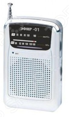 Радиоприемник СИГНАЛ Эфир-01