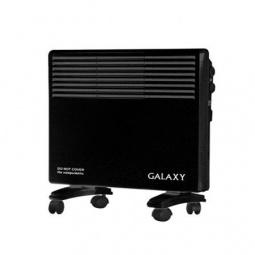 фото Конвектор Galaxy GL 8226. Цвет: черный