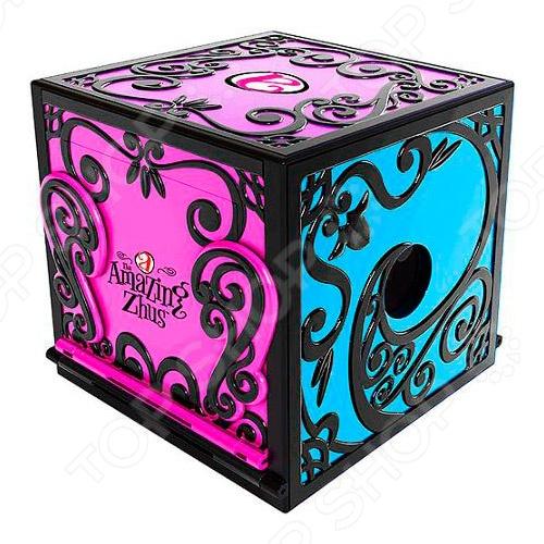 Набор игровой интерактивный Amazing Zhus «Коробка для фокуса с исчезновением»