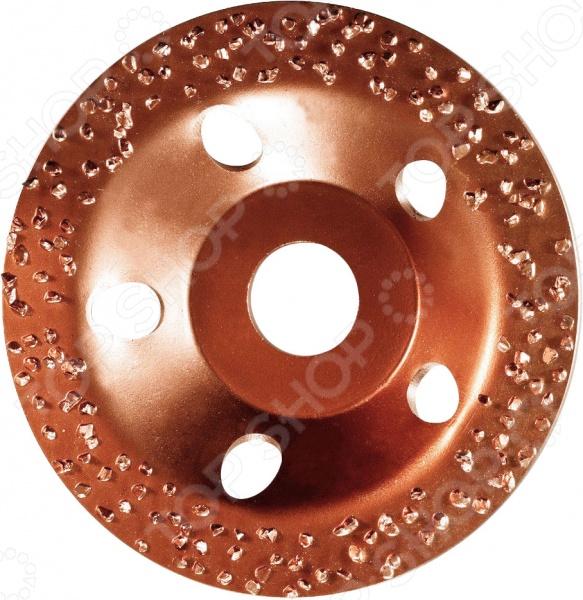 Диск шлифовальный чашечный конический Bosch    /средняя