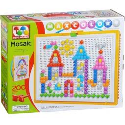 Купить Мозаика Toys Union «Волшебный замок»