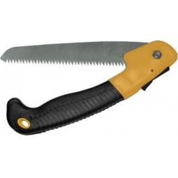 Купить Ножовка садовая складная FIT 3D-заточка, каленая