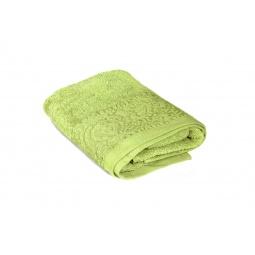 фото Полотенце Tete-a-Tete махровое Т-МП-6459. Размер: 50х90 см. Цвет: зеленый