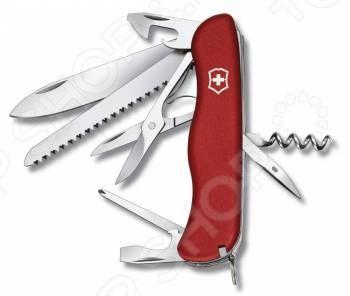 Нож перочинный Victorinox Outrider 0.9023 нож перочинный victorinox outrider 0 9023