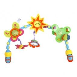 Купить Дуга-трансформер Tiny love Солнечная