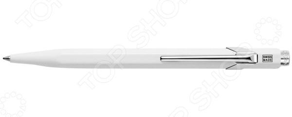 Ручка шариковая Carandache Office Classic ручка carandache 4789 289