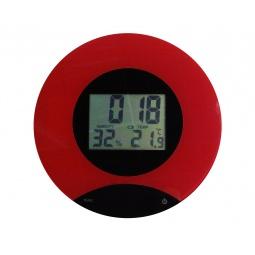 Купить Кухонные весы со встроенными часами и термометром ТР02