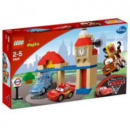 фото Конструктор LEGO Тачки 2. Большой Бентли