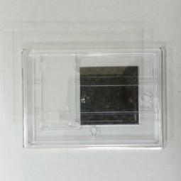 фото Рамка акриловая с магнитом RTO РА80х110