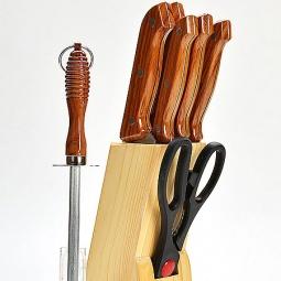 фото Набор ножей Mayer&Boch MB-496