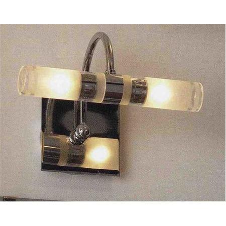Купить Подсветка для зеркал Lussole Acqua