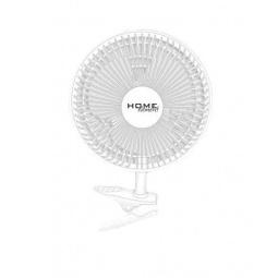 фото Вентилятор Home Element HE-FN1200. Цвет: серый, белый