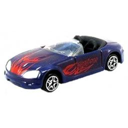фото Машинка игрушечная Autotime WATER CHAMELEON CONVERTIBLE