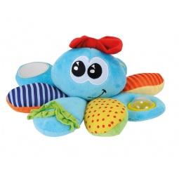 Купить Мягкая игрушка Simba «Осьминожка с различными деталями»