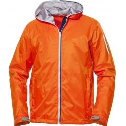 фото Куртка Clique «Сибрук». Цвет: оранжевый. Размер одежды: L