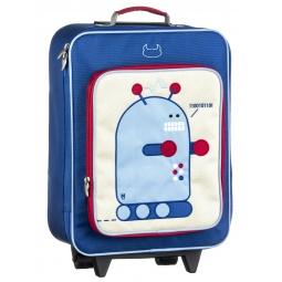 фото Чемодан детский Beatrix New York Робот Пиксель