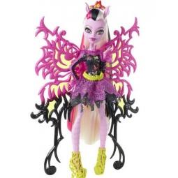фото Кукла Mattel Монстр Хай «Бонита Фемур. Слияние»