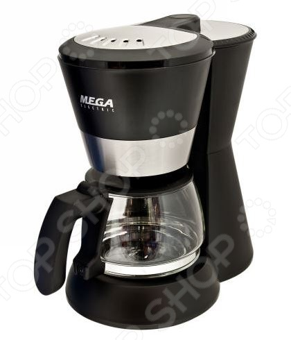 Кофеварка автомобильная Mega Electric ME-13824 Mega Electric - артикул: 486085