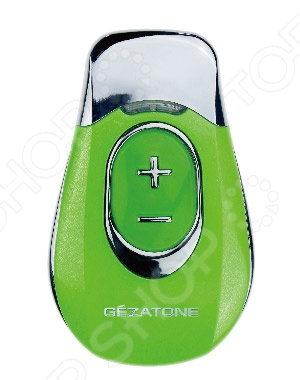 Прибор для подтяжки кожи микротоками Gezatone M100