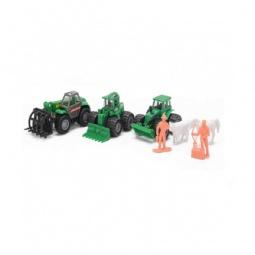 фото Набор машинок игрушечных Soma «Сельхозтехника» 79983