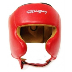 фото Шлем боксерский Larsen PS-830. Размер: L