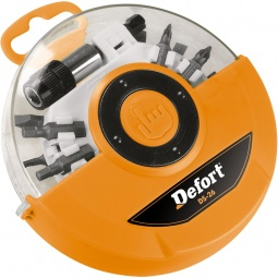 Купить Набор бит Defort DS-26