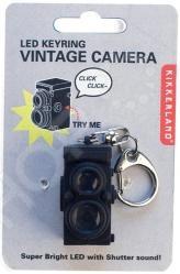 Брелок Kikkerland «Винтажная камера» купить 3х комнатные квартиры в подольске по улице вокзальная