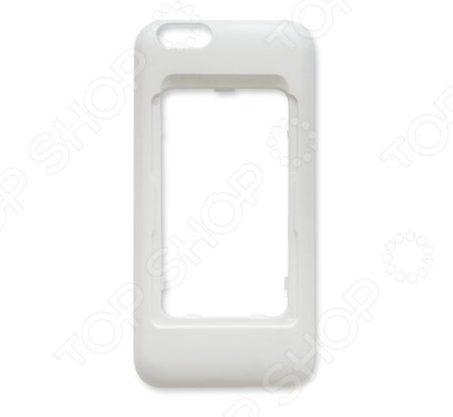Чехол для iPhone 6 Elari CardPhone. В ассортиментеЗащитные чехлы для iPhone<br>Товар продается в ассортименте. Цвет товара доступен в 4 цветах: черный, белый, синий и оранжевый при комплектации заказа зависит от наличия товарного ассортимента на складе. Чехол для iPhone 6 Elari CardPhone аксессуар для защиты корпуса вашего смартфона. Такие дорогие модели нужно хорошо оберегать, поэтому чехол просто необходим в любых условиях. Это полезная и красивая вещь, которая подчеркнет вашу исключительную индивидуальность как на деловой встрече, так и на вечеринке с друзьями или романтическом свидании. Отлично подходит по размерам для гаджета, практически не влияя на его вес и не затрудняя доступ ко всем его функциям. Предоставляет отличную защиту от царапин, механических повреждений и нежелательных потертостей. Преимущества:  Принимает исходную форму при искривлении при сжатии.  Сопротивление к жиру, агрессивным моющим средствам.  Идеальная фиксация и подгонка к кнопкам, разъемам и другим отверстиям. Проводите презентации, показывайте друзьям фотографии ярких моментов, общайтесь в кафе и читайте в парках вы всегда будете неотразимы с эксклюзивным и удобным аксессуаром!<br>