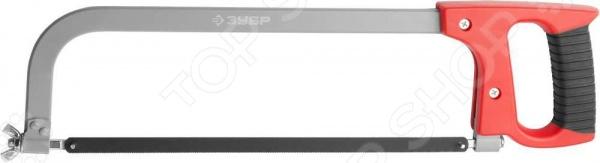 Ножовка по металлу Зубр «Мастер» 15767_z01