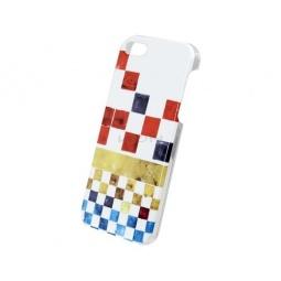фото Чехол Quiksilver Graphic Line для Samsung S4. Цвет: белый
