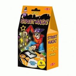 Купить Набор для фокусов Tactic «Уличная магия»
