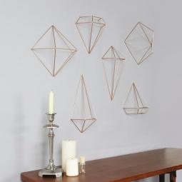 фото Декор для стен Umbra Prisma