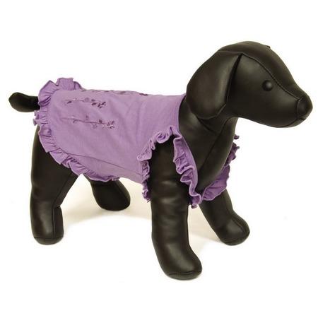 Купить Платье для собак DEZZIE «Грейси»