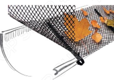 Сеть для защиты водостока от попадания листвы Archimedes 90836
